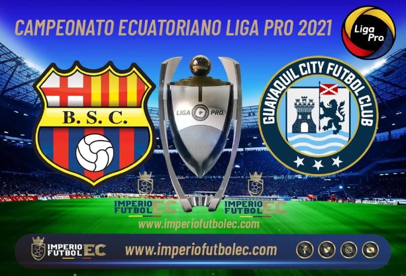 VER PARTIDO Barcelona vs Guayaquil City EN VIVO-01