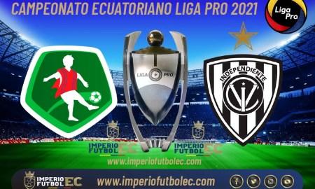 VER PARTIDO Mushuc Runa vs Independiente del Valle EN VIVO-01