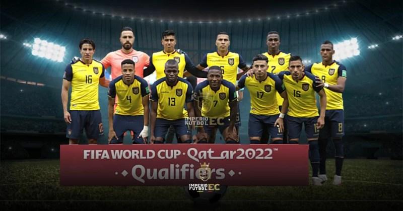 ¿Cómo quedo la tabla de posiciones de las Eliminatorias a Qatar 2022