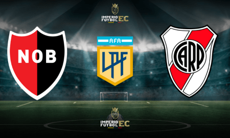 Canales TV VER PARTIDO River Plate vs Newell's EN VIVO