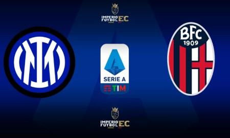 Canales para ver partido Inter vs Bologna EN VIVO por Serie A Italia 2021