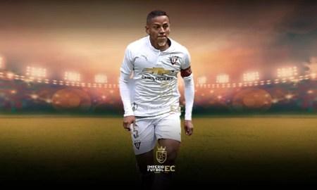 FIFA no reconoció la demanda de Liga de Quito contra Alfredo Intriago