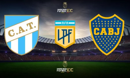 VER FOX Sports Premium EN VIVO Boca Juniors vs Atlético Tucumán