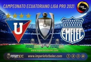 VER PARTIDO Liga de Quito vs Emelec EN VIVO-01