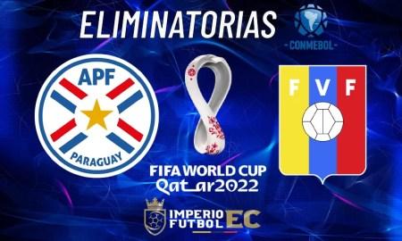 VER PARTIDO Paraguay vs Venezuela EN VIVO-01