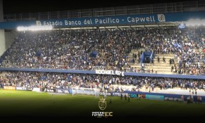 ¡En riesgo el retorno de los hinchas a los estadio por los incidentes dentro y fuera del Capwell!