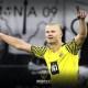 Doblete de Erling Haaland para que Borussia Dortmund derrote a Mainz y sube a la cima de la Bundesliga