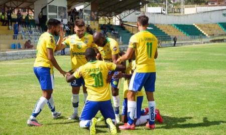 Gualaceo SC no se guarda nada para el partido crucial ante El Nacional