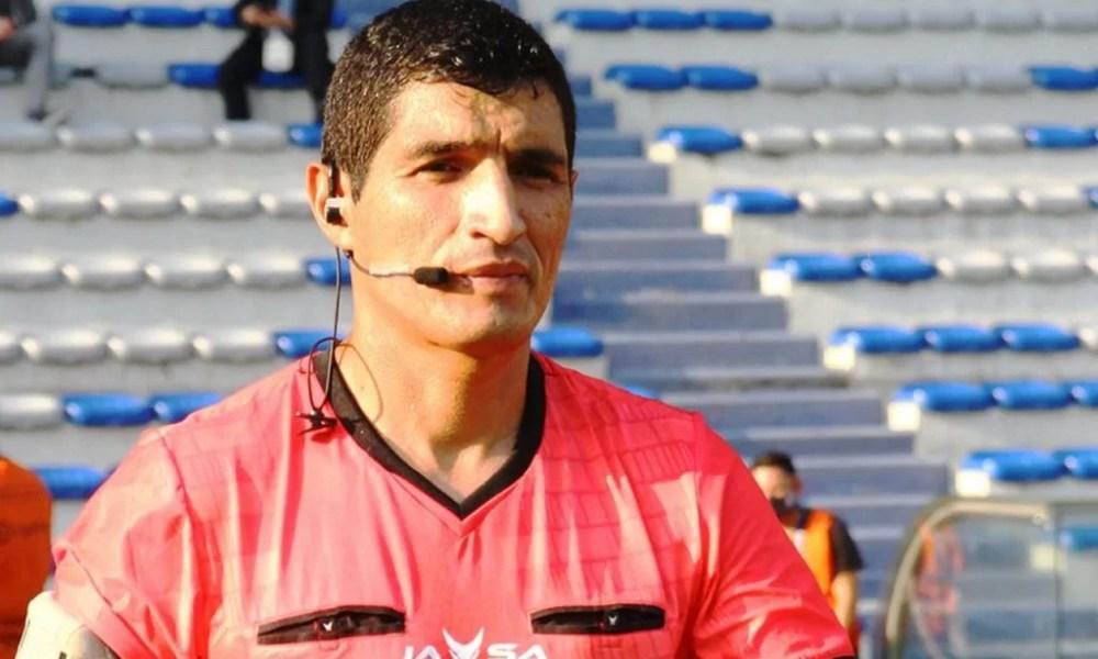 Orense SC se siente perjudicado y solicita sanción para el árbitro Diego Lara