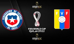 PARTIDO CHILE vs. VENEZUELA EN VIVO FECHA 12 Eliminatorias