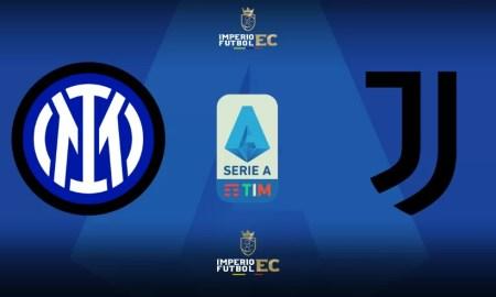 SIGUE STAR+ Juventus vs Inter VER PARTIDO EN VIVO por la Serie A