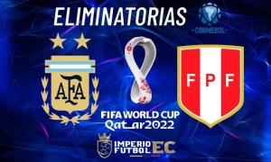 VER PARTIDO Argentina vs Perú EN VIVO-01
