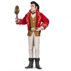 gaston disney store limited edition doll