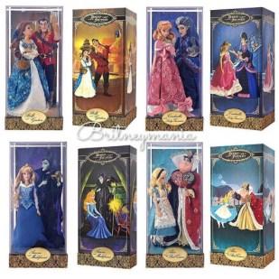 fairytale designer dolls