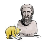 pooh-and-plato