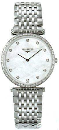 L4.741.0.80.6 LONGINES LA GRANDE CLASSIQUE : Impex Watches