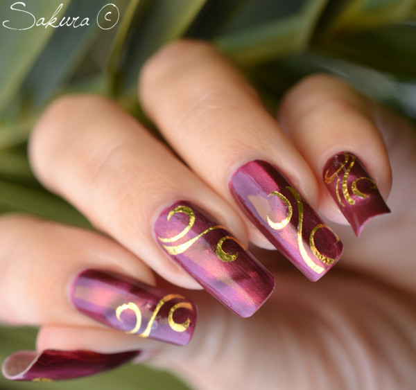 Nail Art Design Wallpaper Android Apps On Google Play