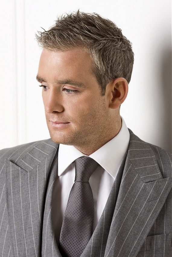 Mens Very Short Hairstyles 2014 Page 1