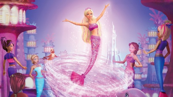 Inspirational Wallpapers Hd Free Download Princess Pink Mermaid Barbie Impfashion All News About