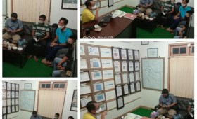 Coaching and Mentoring team SMNE, 12 Mei 2020
