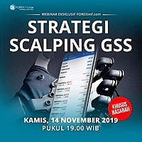 Strategi Scalping GSS