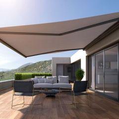 Kanopi Unik Baja Ringan 27 Inspirasi Model Rumah Yang Menarik Jani Gading Furniture