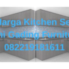 Kanopi Baja Ringan Subang Harga Kitchen Set Jani Gading Furniture