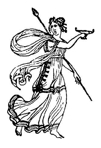 Celebrating the Dionysia