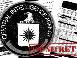 The CIA's Operation MOCKINGBIRD
