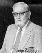 John Gittinger PAS (Personality Assessment System)