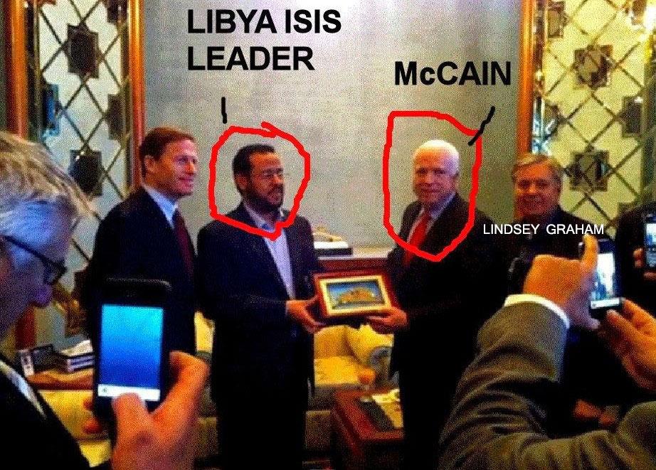 McCain-ISIS-Graham