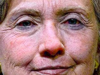 Hillary Clinton Health Cover-up Consumes US Media Giants, Puts Debates In Doubt