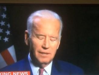Joe Biden Reaction Video Makes History