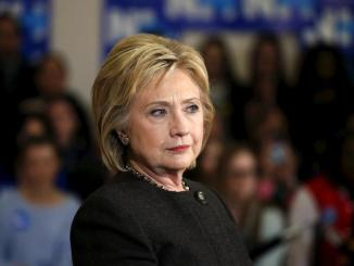 BREAKING: Hillary Runs for President of Own Fan Club, Manages to Lose by Landslide
