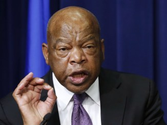 John Lewis a Hero? He Fought Voting Rights of Poor in 2016