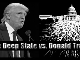 """Pentagon Completes Takeover Of US Government, Begins Next Stage Of """"Deep State"""" War"""