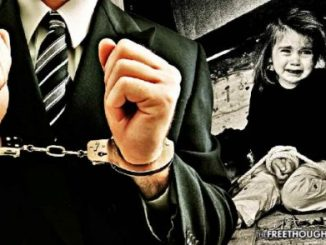 Colossal Pedophile Ring Busted, 900 Arrests, 300 Kids Saved — Corporate Media Ignores It