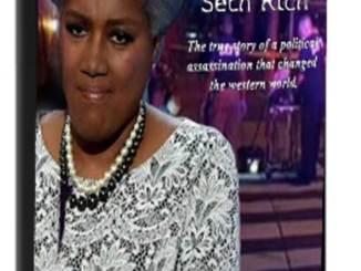 DNC Chair Donna Brazile to Write Political Thriller About 2016 Election