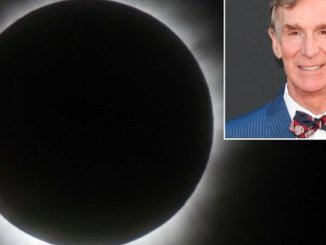 Bill Nye Announces New Sex Junk Video, Threesome with Eclipse