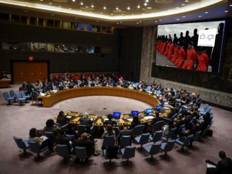World Peace at Hand: UN Security Council Institutes Like, Dislike Button