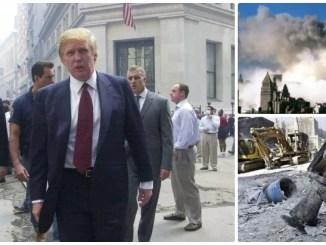 5,244 Rare Photos of 9/11 in PDF
