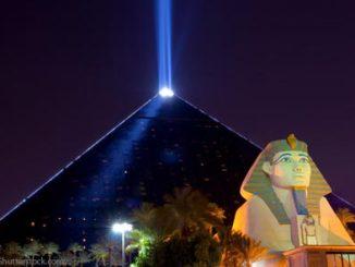 "Horrific ""Pyramid Sacrifice"" Massacre InLas VegasWarned Is Chilling Message To Trump"
