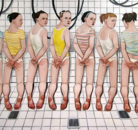 Tony Podesta's art collection.