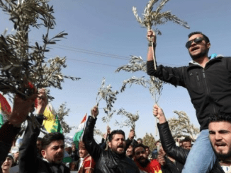 Kurds Have To Live In United Syria