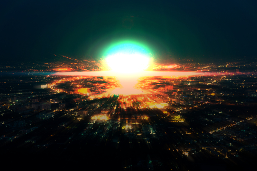 Financial war may escalate into massive EMP attacks as final showdown looms