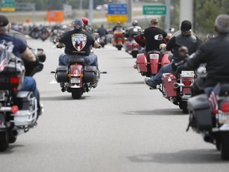 "Thousands Of American Bikers Head To Washington To Shut Down ""Sham"" Investigation"