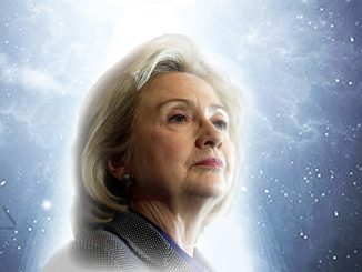 Hillary Clinton Wants $1 Million ForRussiaSpeech—Says World Needs To Know Truth About Extraterrestrials