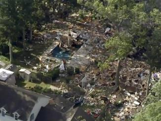 US Federal Witness Due To Testify Against Hillary Clinton For Drug Crimes Killed In Massive Explosion