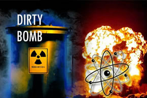 """Nuclear Armed """"Dirty Bomb"""" Alert For US Intended To Cripple President Trump Linked To Soros-Clinton Terror Cell"""