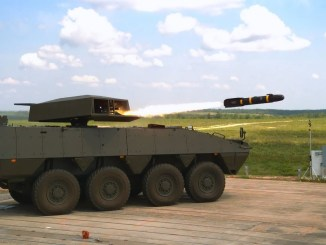 Why Patria AMV's Armed with W61 Low Yield Nuclear Weapons Warehoused In Finland